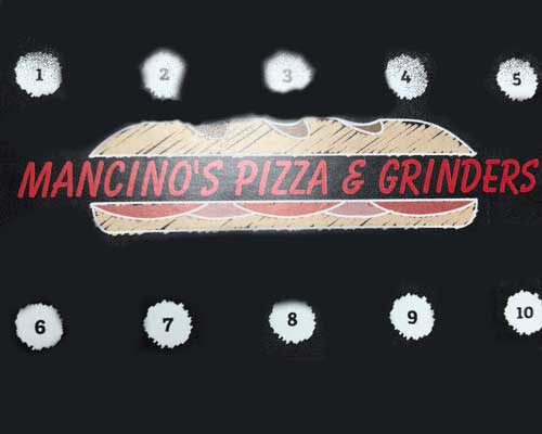 mancinos-punch-card